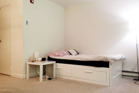 LARGE STUDIO RENT Natick/Framingham