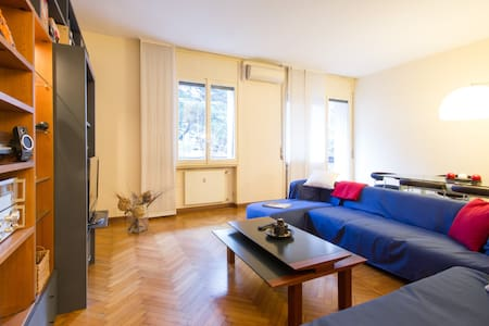 Apartment in the city center+WiFi