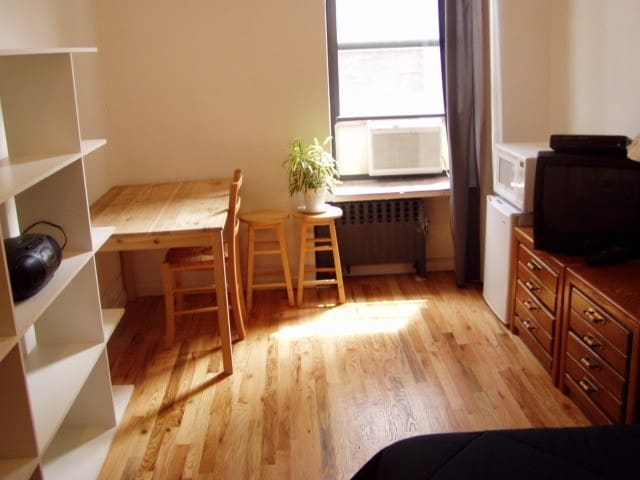 Large Furnished Room Near B'way