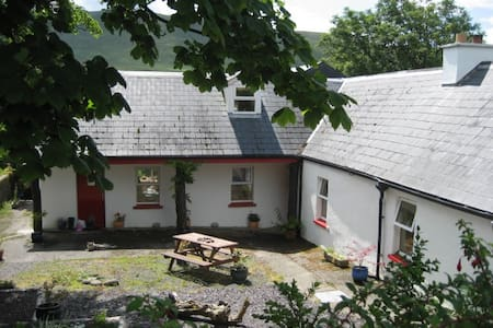 Moan Laur Bed and Breakfast - Penzion (B&B)