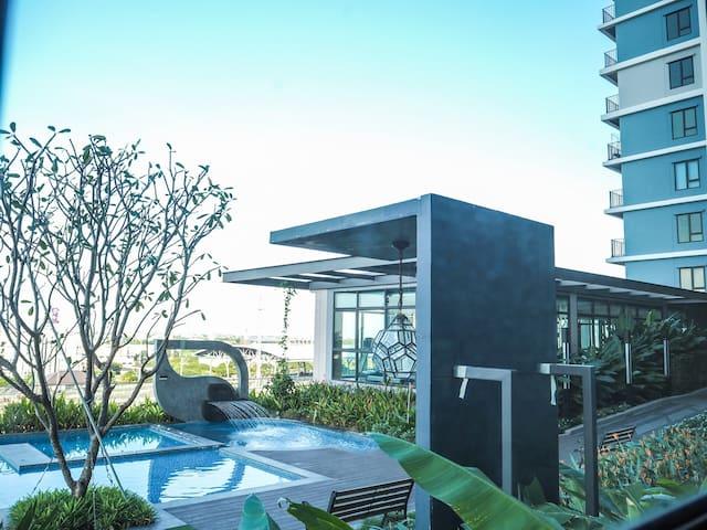 Rich Park Condominium