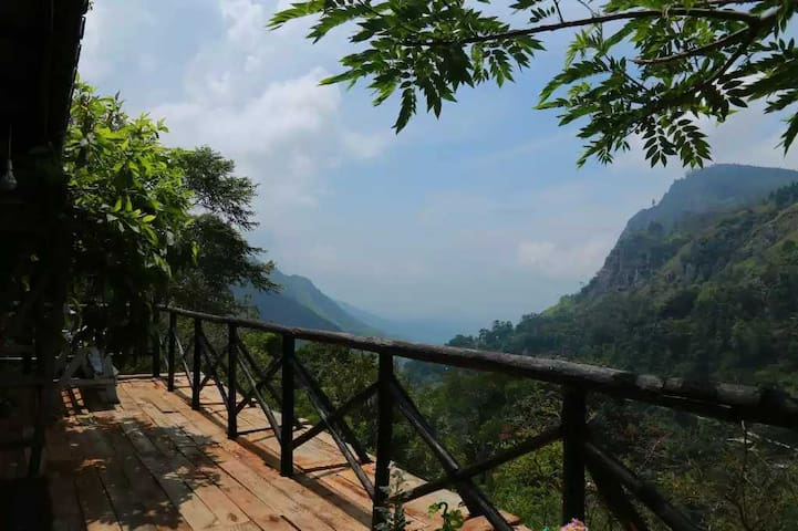 The Gap View - Badulla - Penzion (B&B)
