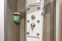 Ducha/Shower