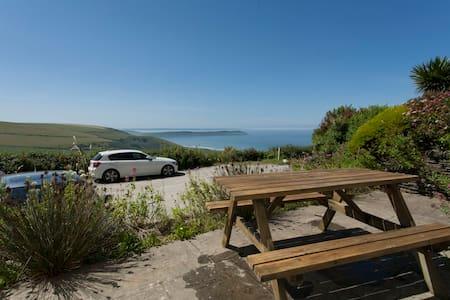 Kittiwake One - Woolacombe Bay - Woolacombe - อพาร์ทเมนท์
