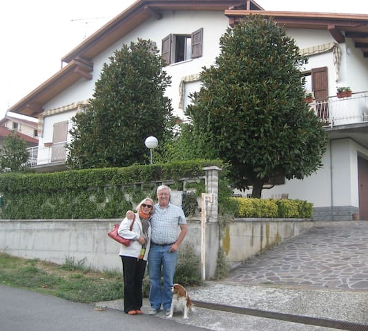 Cherry House B&B in Polinago Italy