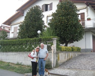 Cherry House B&B in Polinago Italy - Polinago