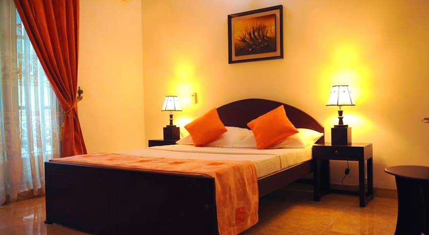 AirPort Reach Villa - Katunayake - Bed & Breakfast
