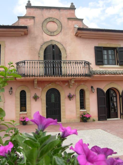 B&B Villa Clementine Resort