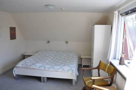 Mellergaarden BNB room 3