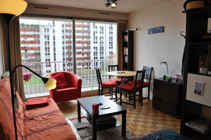 Spacious and Cosy 1Bedroom flat.