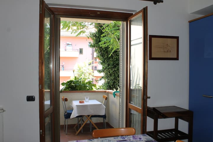 Appartamento a Prato comodo per visitare Firenze