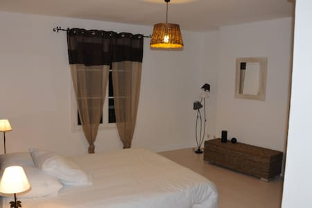Chambre  Nature - Buros - Bed & Breakfast
