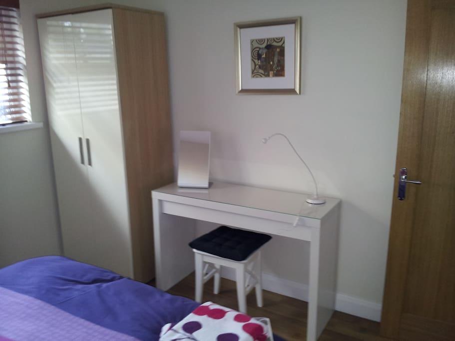 Belfast City Centre 2 Bed Apartment