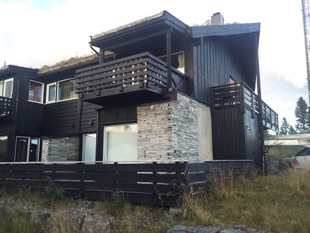 Hafjell Gaiastova, Super apartment
