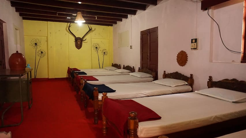 real group stay experience - Munnar - Bed & Breakfast