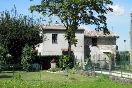 Casa Vincia