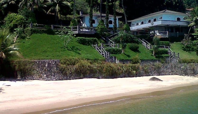 AMAZING House with Private Beach! - Angra dos Reis - Villa