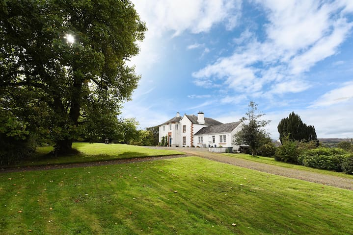 Ideal home for family holidays or short stays