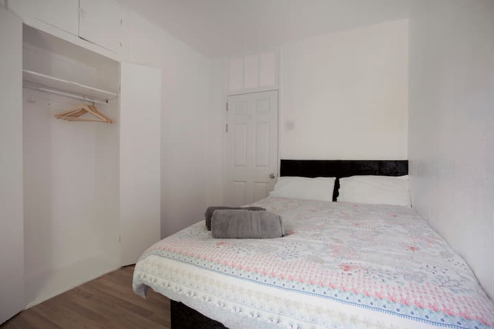 2 ★ Cosy double room in East London - Shoreditch