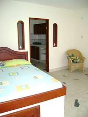 Apartaestudios Soluna - Barrancabermeja - Lägenhet
