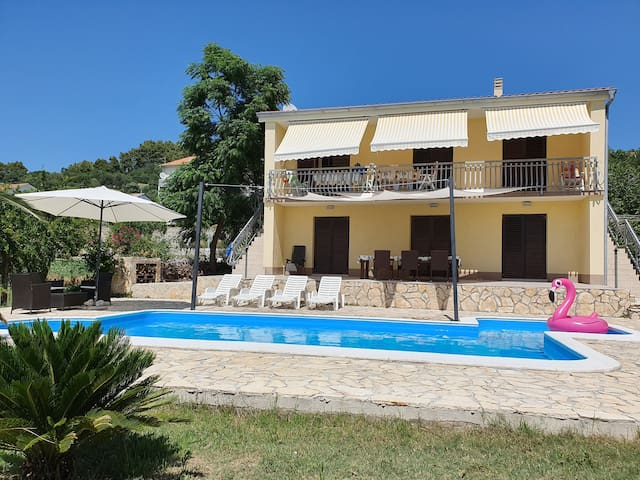 Villa Marija Insel Rab Nr.2