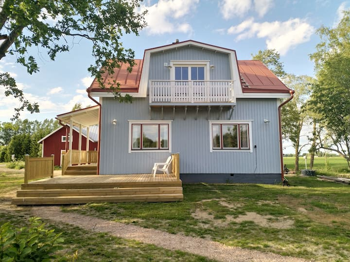 Arkkosen-Alajoki-Tupa