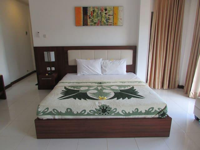 Family Beach Hotel - Superior Room Sea View