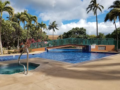 Koa Resort Unit 5C - 1 BR Garden View