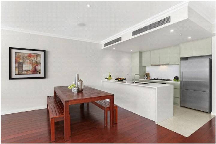 Top Ryde City Living Penthouse - Ryde - Wohnung