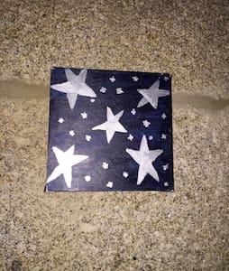 Quarto Estrelas - Vila Cova