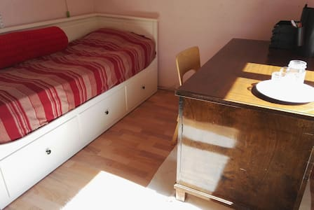 Apartment close to beach, tennis - Hanko