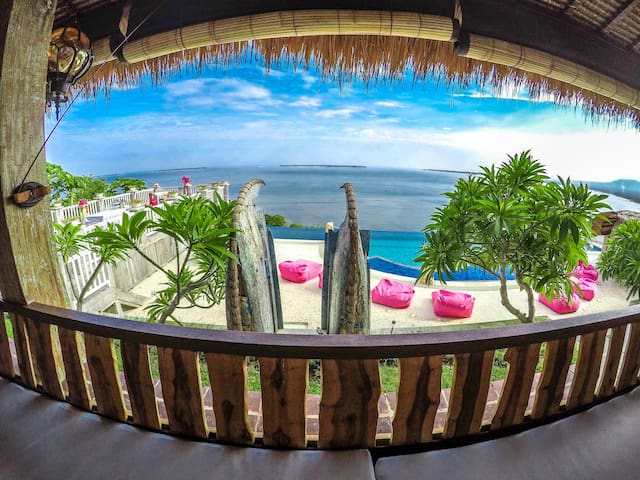 Princess of Mentigi Bay - 2 Pax - Pemenang - Villa
