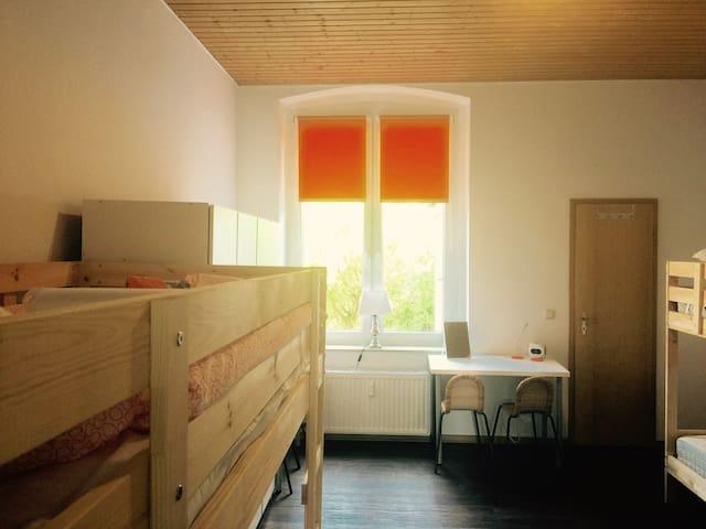 Premium Dorm