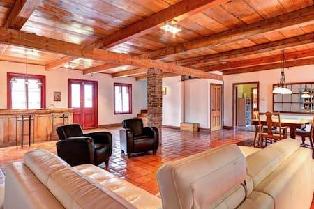 Historical House/ Maison patrimoine modernisée - Piedmont - Ház
