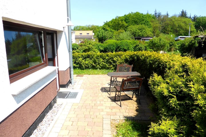 Cozy Apartment near Forest in Heiligendamm