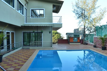 Onella-The-Villa - Panchgani