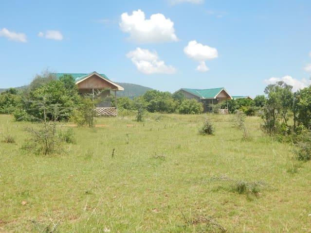 Mara Topi Safari Lodge former Nalepomara Lodge