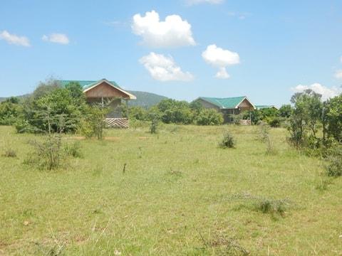 Mara Topi Safari Lodge