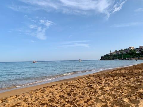 Le Cannella Isola Capo Rizzuto Calabria Italy