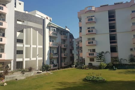 Entire Serviced Apartment in Hills - Rishikesh, Uttarakhand, IN