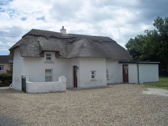 Newtown Cottage, Grange, Co.Wexford - Kilmore - Haus