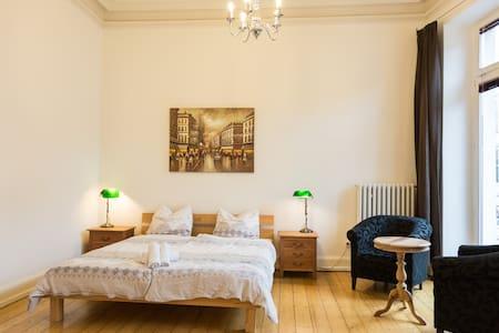 4Zimmer-Südstadt-Wohnung im Altbau - Bonn