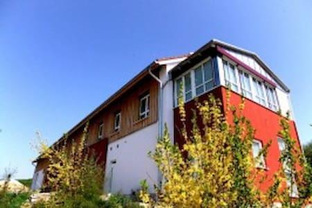 Wohnung Nr. 102 - Erdweg - Lakás