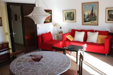 Apartamento en Castelldefels. A 20' de Barcelona - Castelldefels