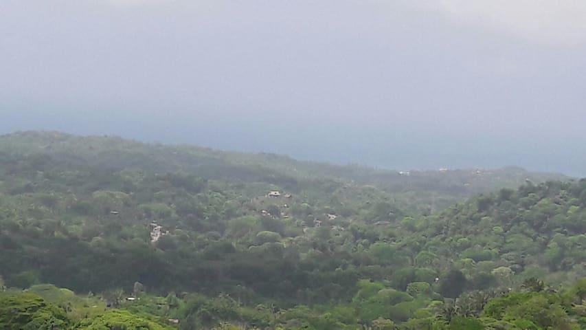 finca perdida los cocos - Sierra Nevada de santa marta - Casa