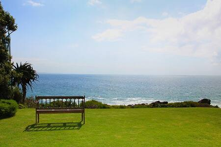 Beautiful home on the seafront - Saint Francis Bay
