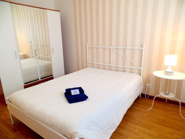 Pátio da Cavadas Apartment | 3 Rooms!