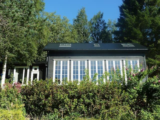 Klara House - Rauma - Dům