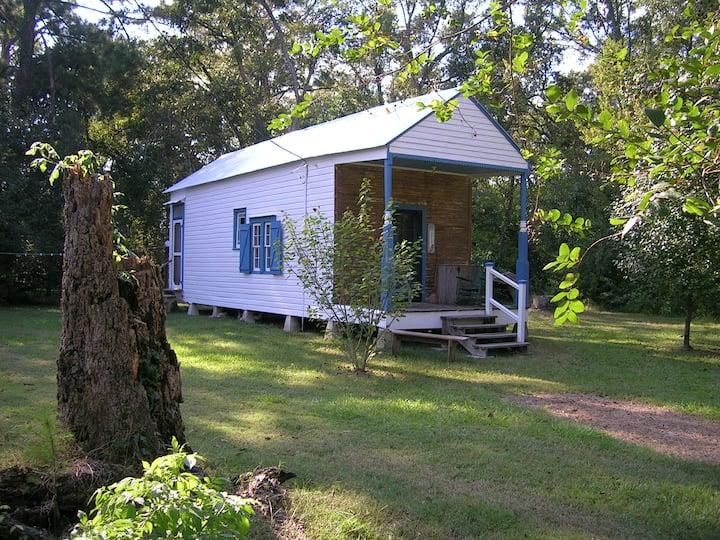 Frozard Plantation Cottage