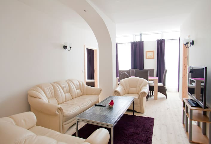 Villa Swan  / disabled access - Wunstorf - Apartment